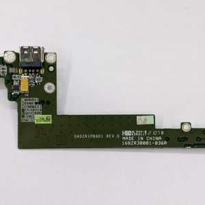 Acer Aspire 3050 USB, audio panel - DA0ZR1PB6D1