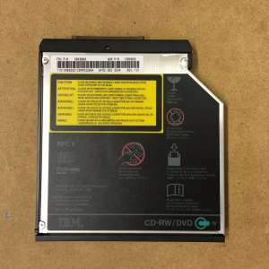 IBM Thinkpad R30 CD-RW/DVD meghajtó - 13N6828