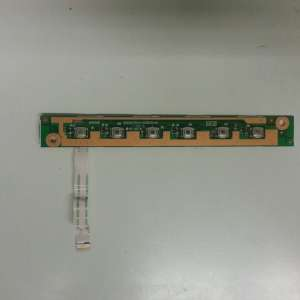 Toshiba Satellite L350 gombsor panel - V000140220