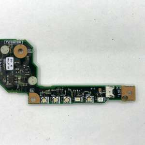 Toshiba Tecra 9100 LED panel - A5A000159010